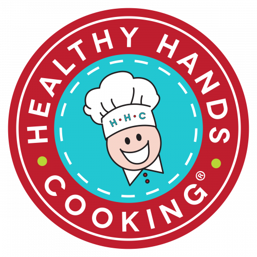 Company Logo For Healthy Hands Cooking'