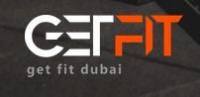 GetFit Dubai Logo