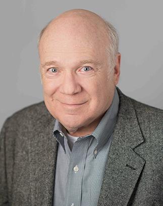 Dr Stuart Eisendrath, Founding Head of UCSF Depression Cente'