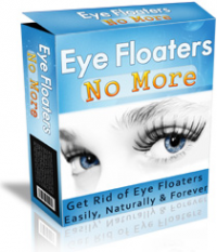 Eye Floaters No More to Give Effective Solutions to Eye Floa