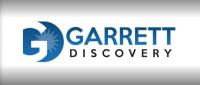 Garrett Discovery Inc. Logo
