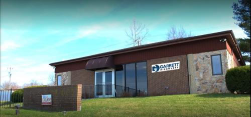 Company Logo For Garrett Discovery Inc.'
