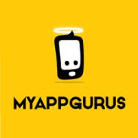 MyAppGurus Logo