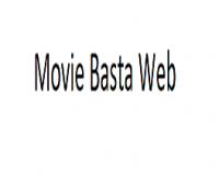 Movie Basta Web Joplin retail Logo