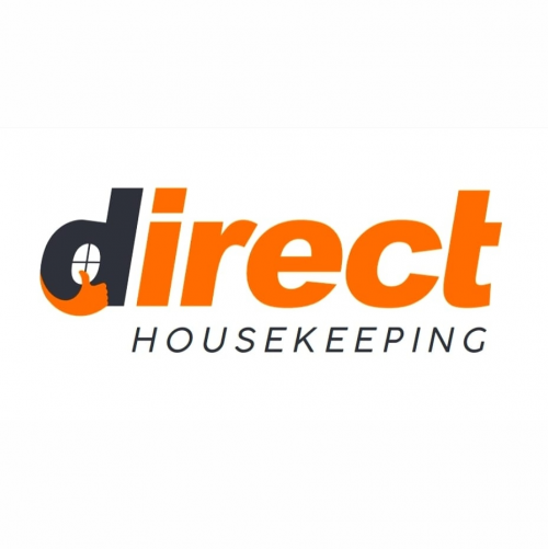 Company Logo For Direct Housekeeping'