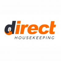 Direct Housekeeping Logo