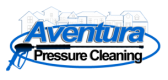 Commercial Pressure Washing Service in Aventura FL Logo