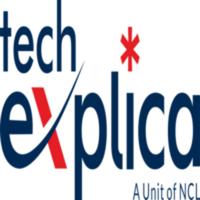 TECH EXPLICA Logo
