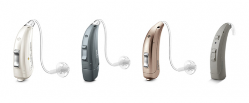 Hearing Aid Fitting'