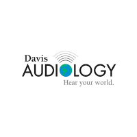 Davis Audiology Logo