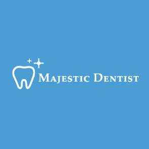 Company Logo For Majestic Dentist'