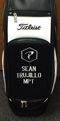 CORE Physical Therapy-Sean Trujillo Logo