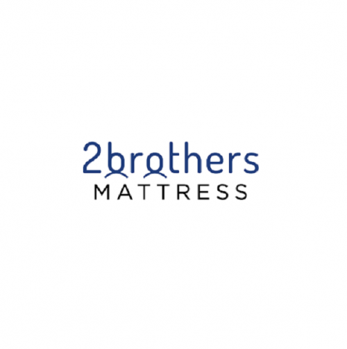 Company Logo For 2 Brothers Mattress'