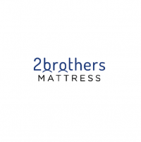 2 Brothers Mattress Logo