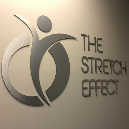 Company Logo For The Stretch Effect'