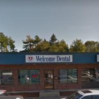 Welcome Dental Logo