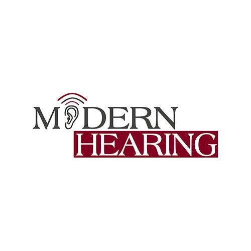 Company Logo For Modern Hearing'