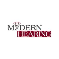 Modern Hearing Logo