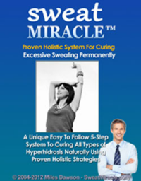 Sweat Miracle – The Newest and Most Effective Hyperhid