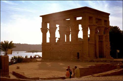 Tour operator in Egypt'