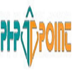 Company Logo For phptpoint'