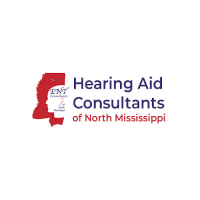 Hearing Aid Consultants of North Mississippi LLC Logo