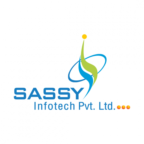 Company Logo For Sassy Infotech'