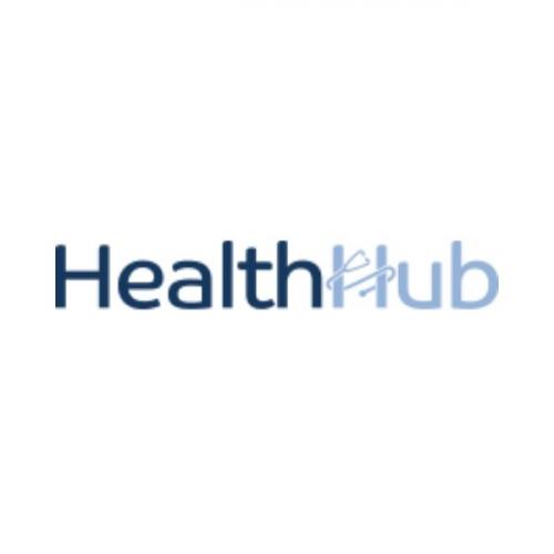 Company Logo For Health Hub'