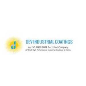 Company Logo For Dev Industrial Coatings'