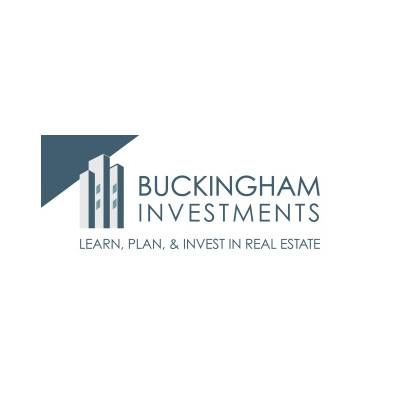 Company Logo For Buckingham Investments'
