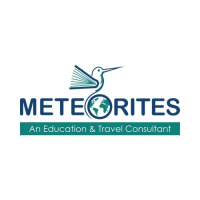 Meteorites Travel Logo