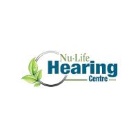 Nu-Life Hearing Centre Logo
