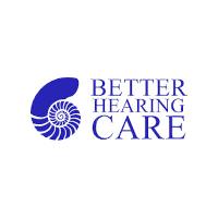 Better Hearing Care Logo