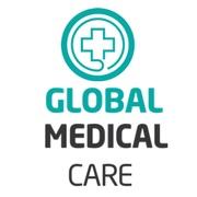 Global Medical Care Logo