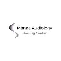 Manna Audiology Hearing Center Logo