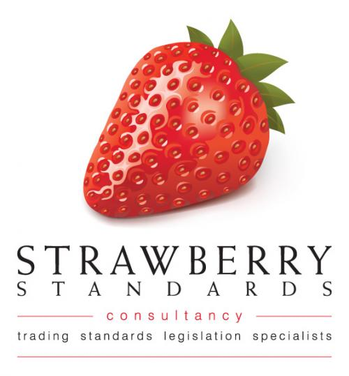 Strawberry Standards Logo