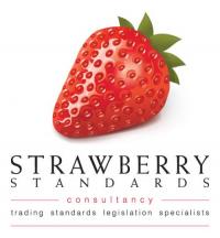 Strawberry Standards Logo