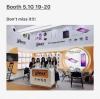DMAX to Exhibit UV Phone Sanitizer at Canton Fair Autumn 201'