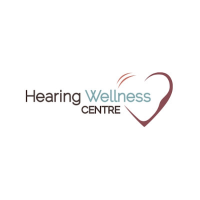 Hearing Wellness Centre Logo