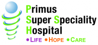 Primus Super Speciality Hospital Logo