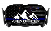 Apex Officer virtual reality police training technology