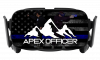 Apex Officer virtual reality police training technology'