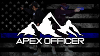 Apex Officer is the top police training simulator