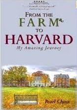 From the Farm to Harvard