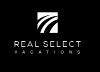 Real Select Vacations Logo