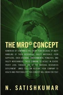 MRD Concept'