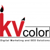 Kvcolor- Digital Marketing and SEO Solutions