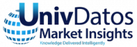 UnivDatos Market Insights (UMI) Logo