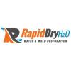 Rapid Dry H2O Water Damage Restoration
