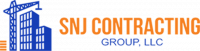 SNJ Contracting Logo